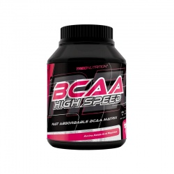 TREC - BCAA High Speed - 130g