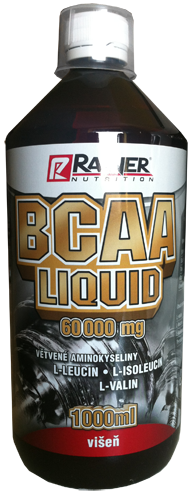 RAINER - BCAA Liquid - 1000ml