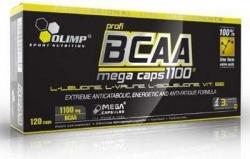 OLIMP - BCAA Mega Caps - 120 kaps