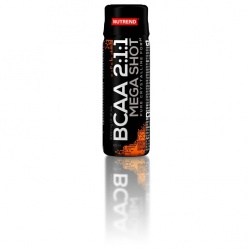 NUTREND - BCAA Mega Shot - 60ml