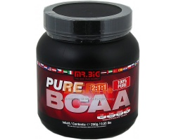BCAA Powder Pure