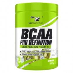 SPORT DEFINITION - BCAA Pro - 507g