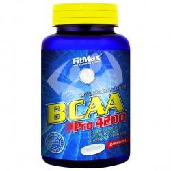 FITMAX - BCAA Pro 4200 - 120tab
