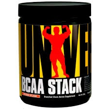 UNIVERSAL NUTRITION - BCAA Stack  - 250g