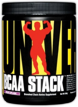 UNIVERSAL NUTRITION - BCAA Stack - 1000g
