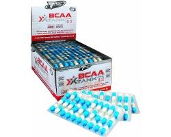 TREC - BCAA X-TANK - 30kaps