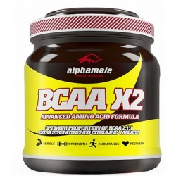 ALPHA MALE - BCAA X2 - 500g