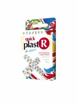 Quick Plastr