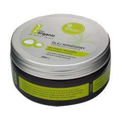 Be Organic, naturalny olej kokosowy, 250 ml