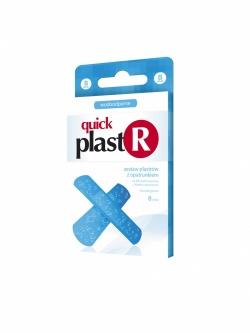 Quick Plastr Wodoodporne