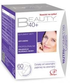 Beauty 40+