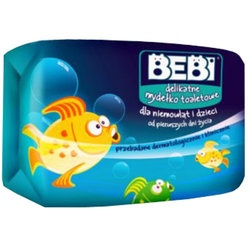 Barwa Bebi, mydło dla dzieci, 100 g