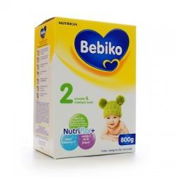 Bebiko 2 z NutriFlor+, 800 g