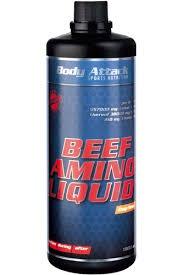 BODY ATTACK - Beef Amino Liquid - 1000ml