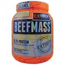 EXTRIFIT - Beef Mass - 1500g