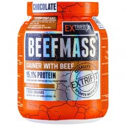 EXTRIFIT - Beef Mass - 1500g - Czekolada