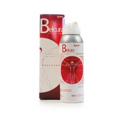 Belcura emulsja do ciała spray 125ml