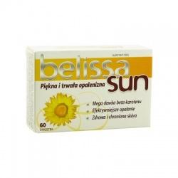 Belissa Sun, drażetki, 60 szt