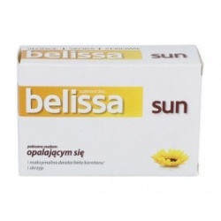 Belissa Sun, drażetki, 30 szt