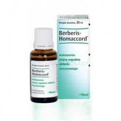 Berberis Homaccord, 30 ml