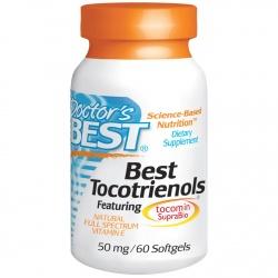 Best Tocotrienols, 60 kapsułek
