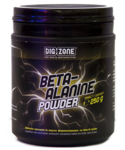 BIG ZONE - Beta Alanin - 250g
