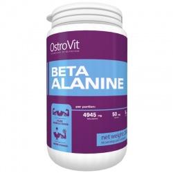 OSTROVIT - Beta Alanine - 200 g