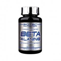 SCITEC - Beta Alanine - 120g