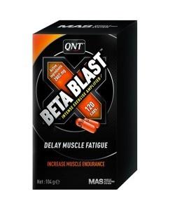 QNT - Beta Blast - 120kaps