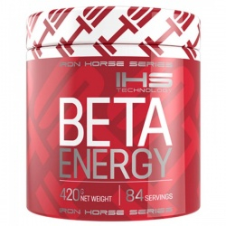 IRON HORSE - Beta Energy - 420g