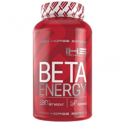 IRON HORSE - Beta Energy - 280g
