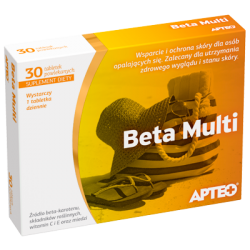 Beta Multi APTEO