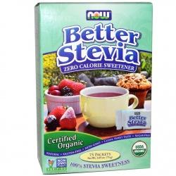 Better Stevia - 0,145 kg, 75 saszetek