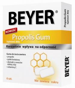 Beyer Propolis Gum