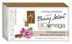 Hipoalergiczne mydło naturalne BIAŁY JELEŃ, 85 g