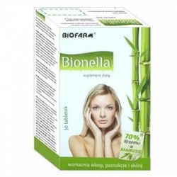 Bianella - 30 tabletek