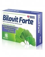 Bilovit Forte x 48 tabletek