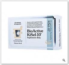 Bio Active KiSel-10