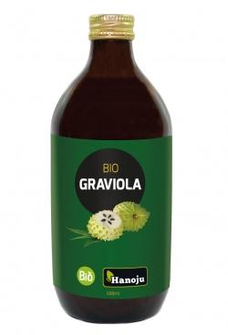 BIO Graviola Puree 500 ml