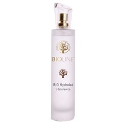 Bioline, bio hydrolat z neroli, 75 ml (spray)