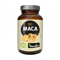 Organiczna Maca Premium, ekstrakt 180 tabletek