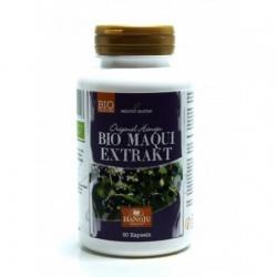 Bio Maqui, 90 kapsułek