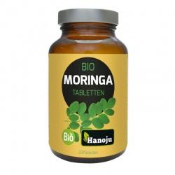 Bio Moringa 500mg, 250 tabletek