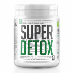DIET FOOD - Bio - Super Detox - 300g