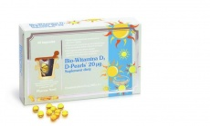 Bio-Witamina D3 D-Pearls