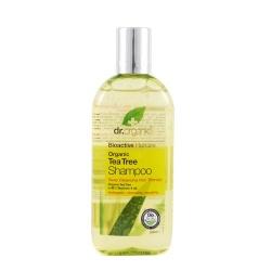 Organiczny Szampon do Włosów Drzewo Herbaciane 265ml