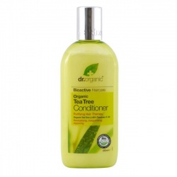 Organiczna Odżywka do włosów Drzewo Herbaciane 265ml