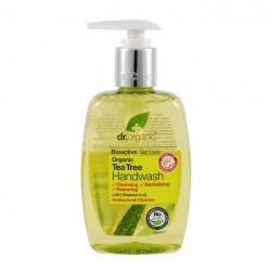 Organiczny Żel do Mycia Rąk Drzewo Herbaciane 250ml