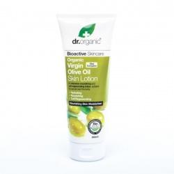 Organiczny Balsam do Ciała Oliwa z Oliwek 200ml