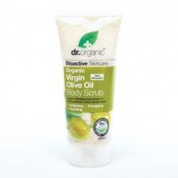 Organiczny Peeling do Ciała Oliwa z Oliwek 200ml